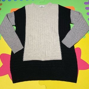 VINCE casmere sweater